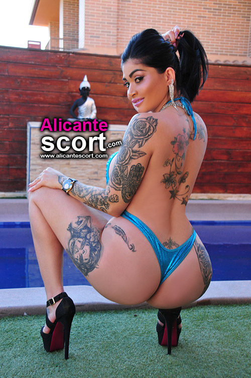 escorts alicante - 642498477 - escort
