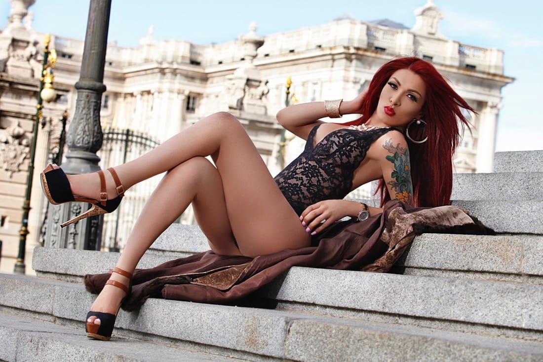 escorts y putas en IBIZA - 645125550 - escort Camila Prada