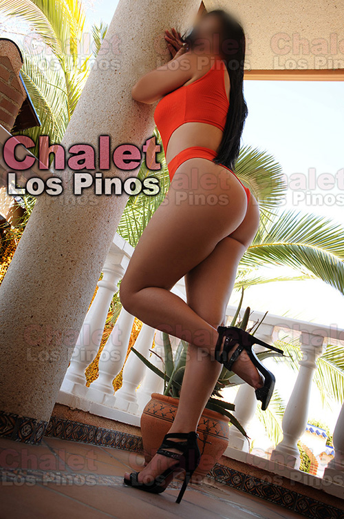 escorts murcia - 618931108 - SALOME