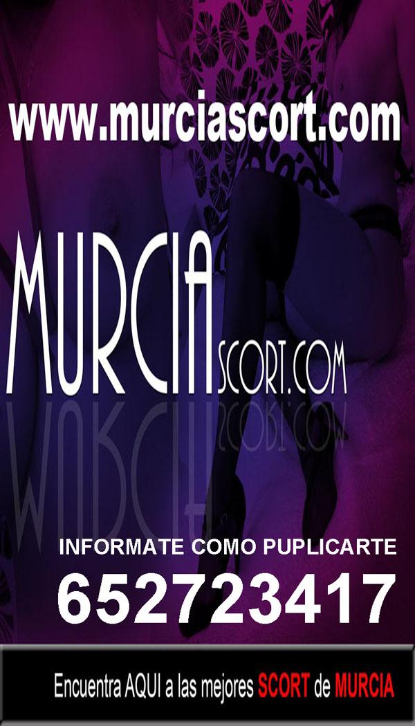 escorts murcia y putas murcia - 652723417 - escort