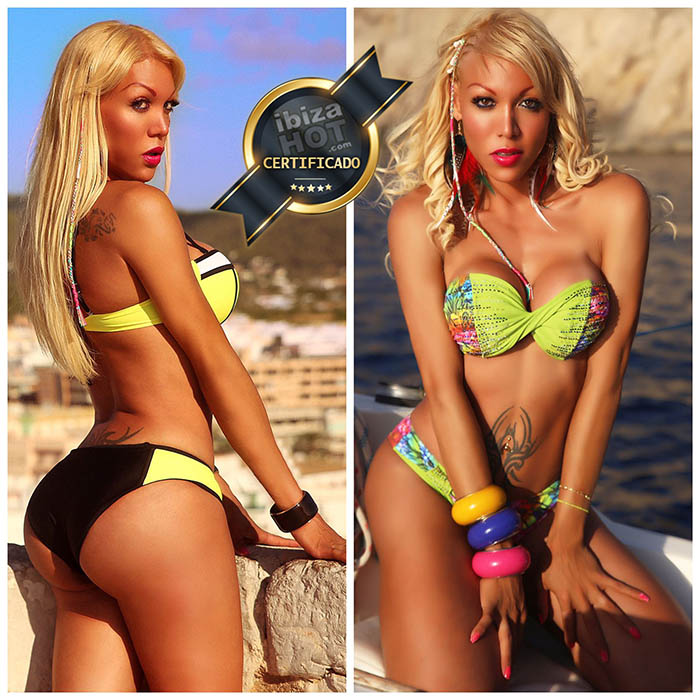 escorts y putas en Ibiza - 617911341 - escort Nina la Divina