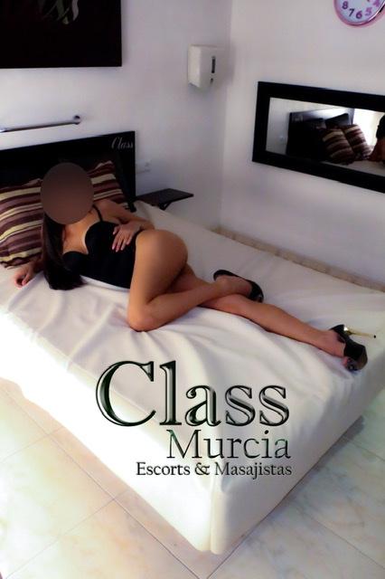 escorts murcia y putas murcia - 655655564 - escort ESTRELLA