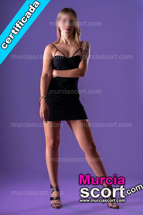 escorts murcia y putas murcia - 653126174 - escort RUTH