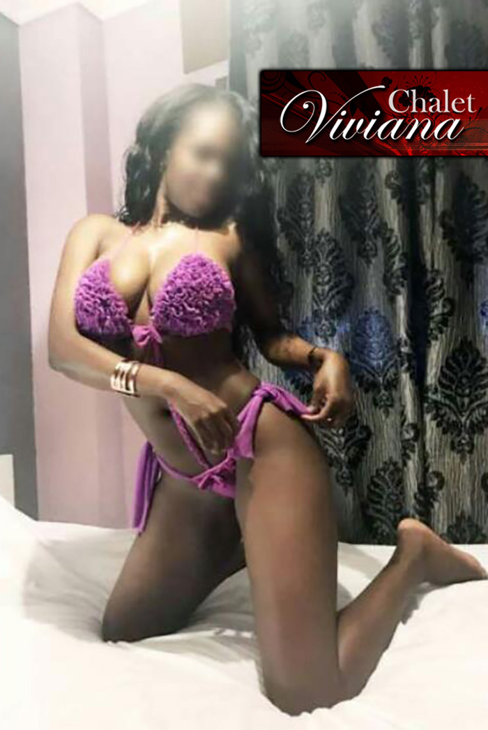 escorts murcia - 626088992 - SARA JAMAICANA