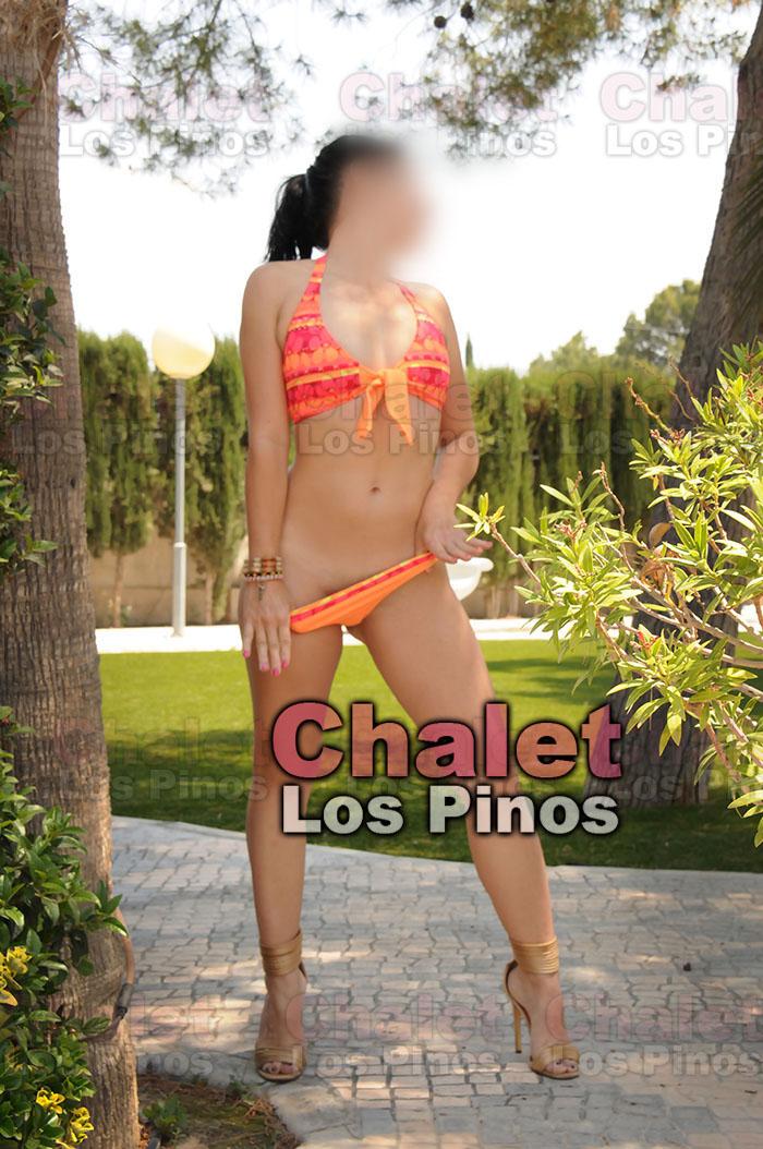 escorts murcia y putas murcia - 618931108 - escort SASHA COLOMBIANA