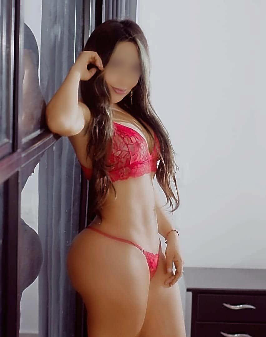 escorts murcia y putas murcia - 618931108  - escort LUNA HERMOSA LATINA