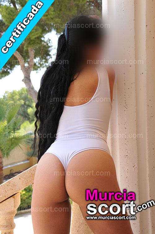 escorts murcia y putas murcia - 618931108  - escort ANGELICA