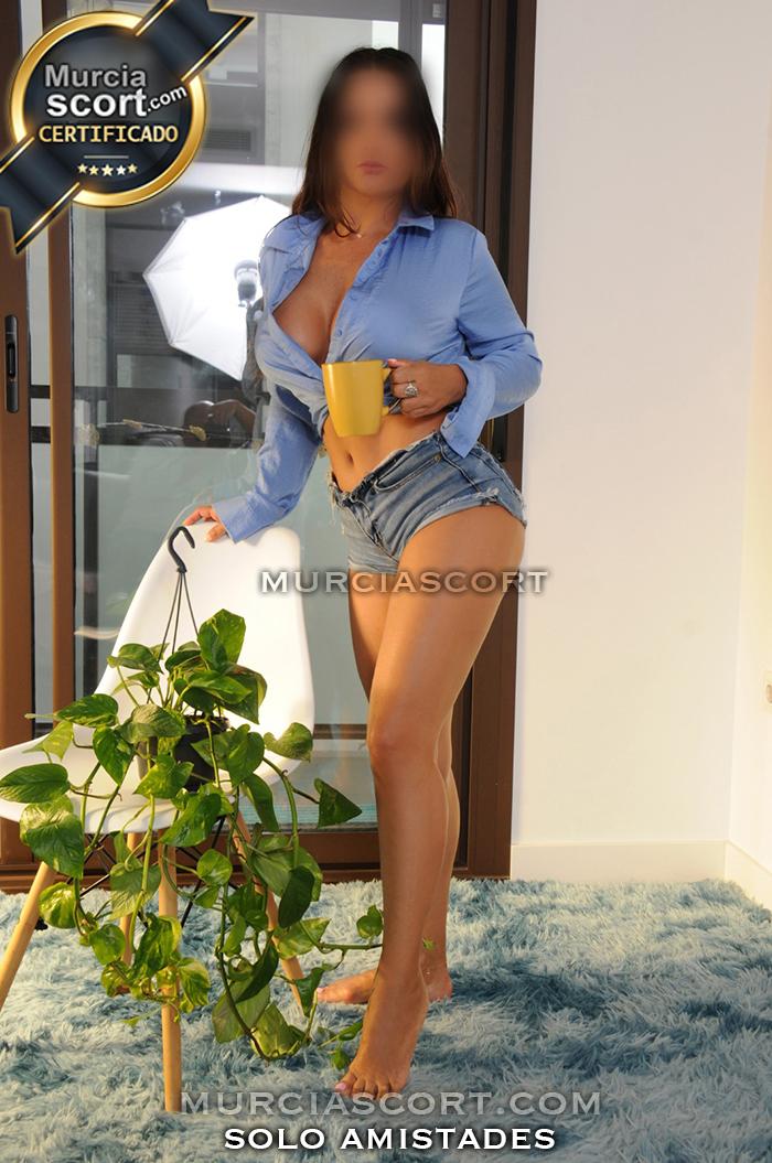 escorts murcia y putas murcia - 635609740  - escort LARA