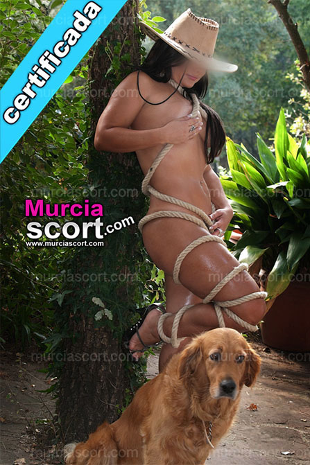 escorts murcia - 623122375 - KANDY