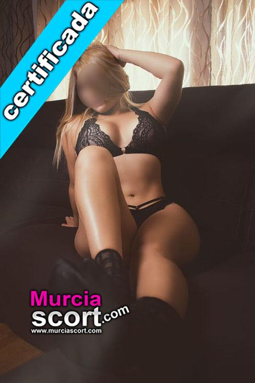 escorts murcia - 693023567 - VALENTINA