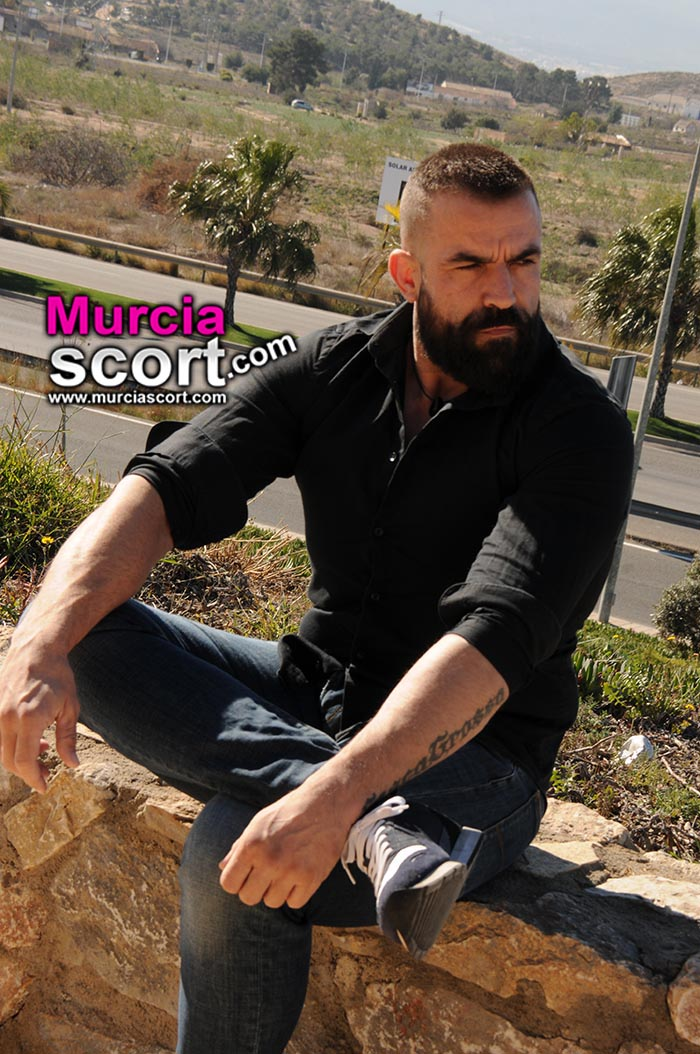 escorts murcia y putas murcia - 692948089  - escort FERNANDO
