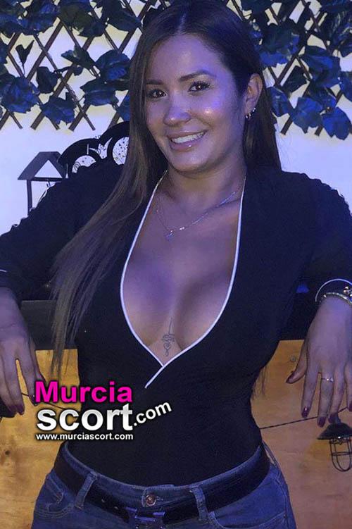escorts murcia y putas murcia - 603360679 - escort CATALINA