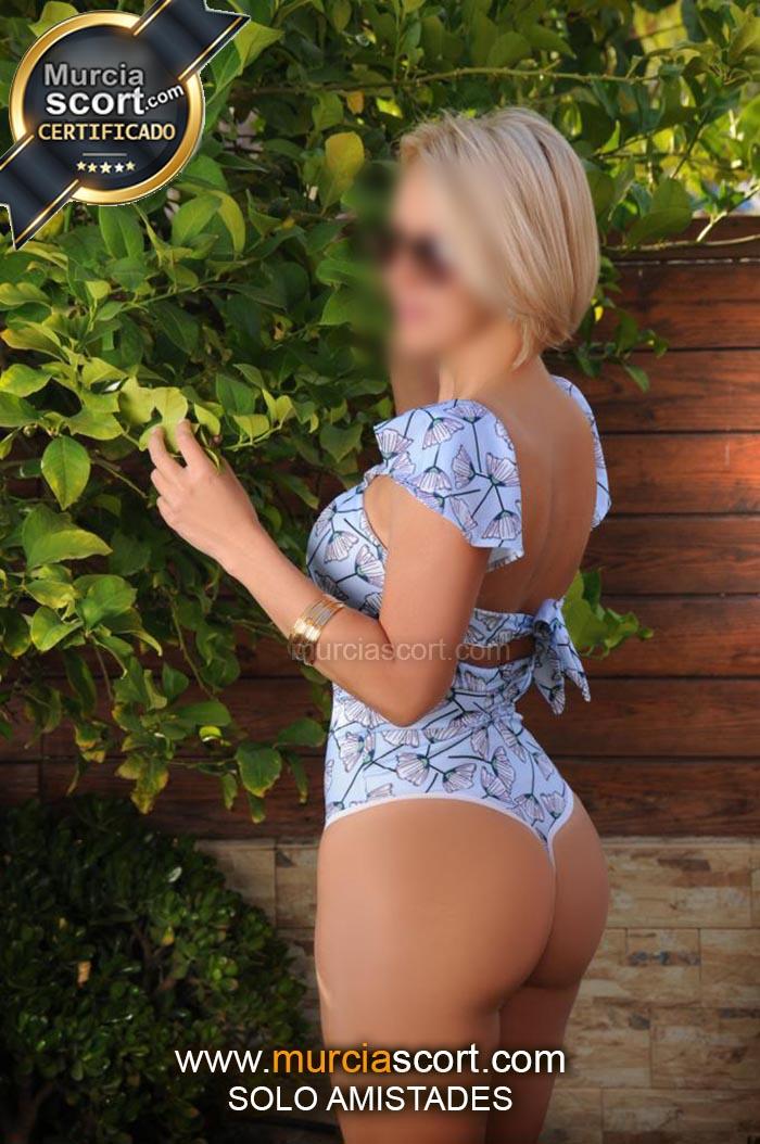 escorts murcia - 611265441 - NIKOL