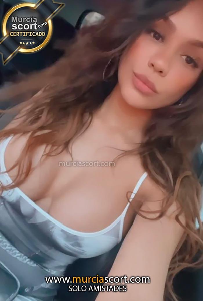 escorts murcia - 631129610 - MONICA