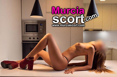 escorts murcia y putas murcia - 623242463 - escort SARITA ESPAÑOLA