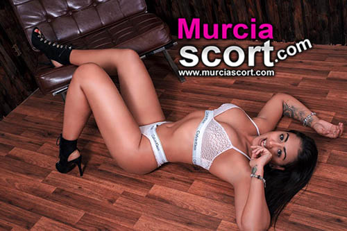 escorts murcia y putas murcia - 612569908 - escort ALEXIA
