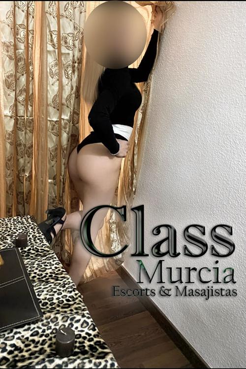 prostitutas en murcia - 655655564  - CARLA ESPAÑOLA putas murcia