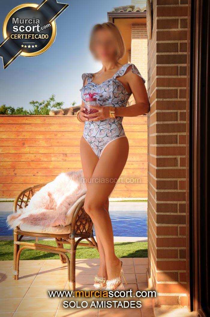 escorts murcia - 622784117 - VICTORIA