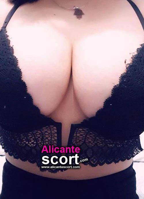 escorts alicante y putas en alicante - 611390025 - escort