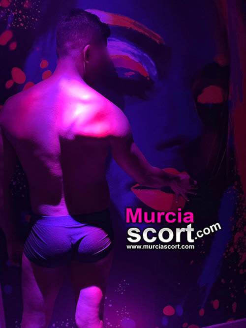 escorts murcia y putas murcia - 616734909  - escort PABLO