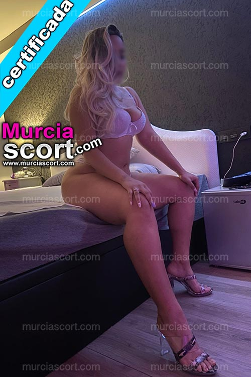 escorts murcia - 616734909 - PAOLA