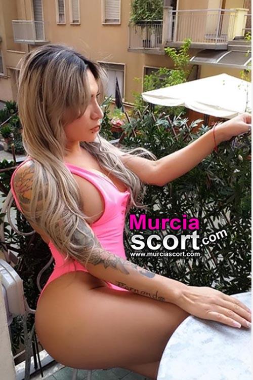 escorts murcia y putas murcia - 631708563 - escort