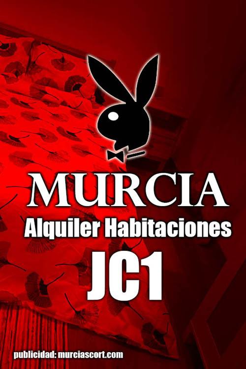 escorts murcia - 622796382 - JC1 HABITACIONES