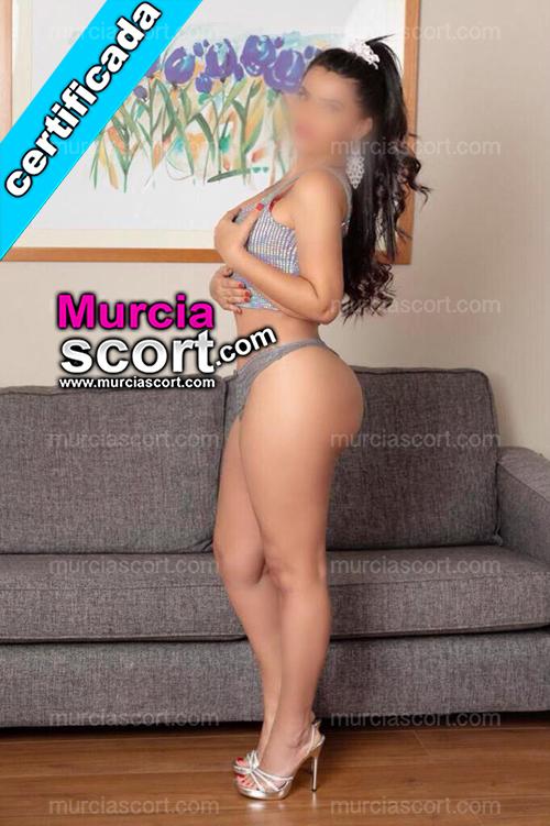 escorts murcia y putas murcia - 643 067 076 - escort ANDREA