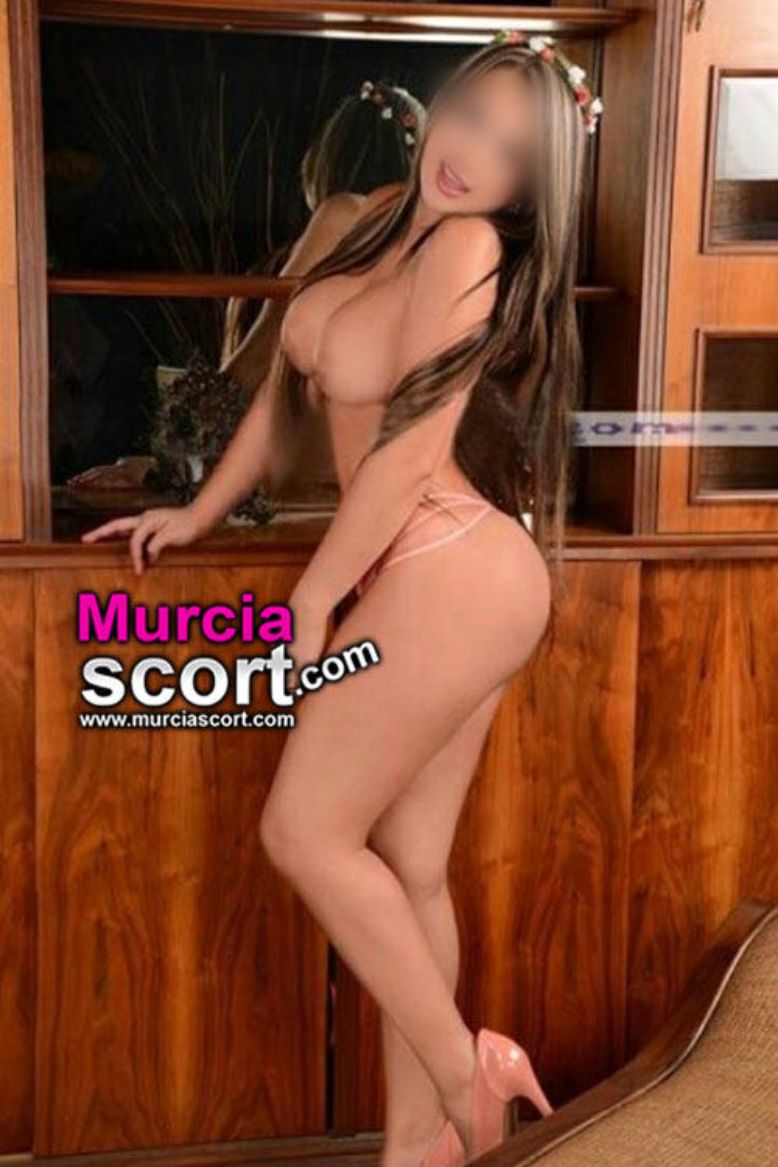 prostitutas en murcia - 641691876  - SALOME putas murcia