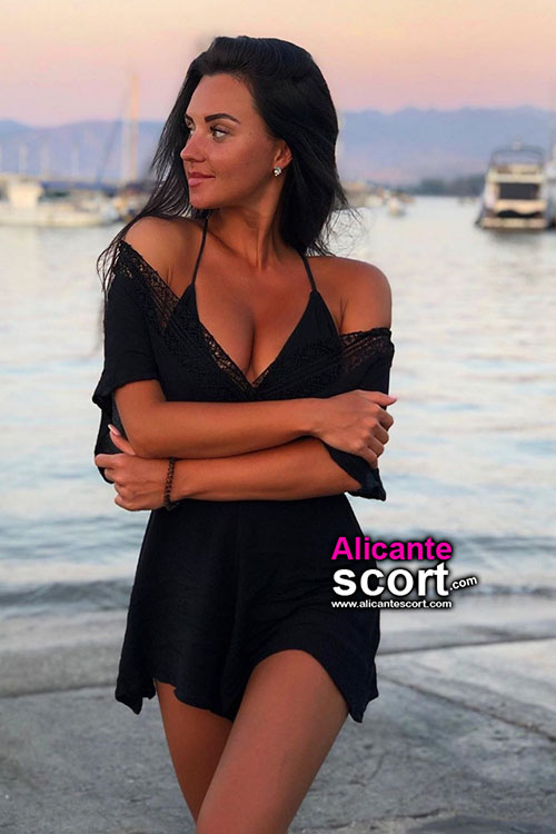 escorts alicante y putas en alicante - 642950054  - escort TIFFANY