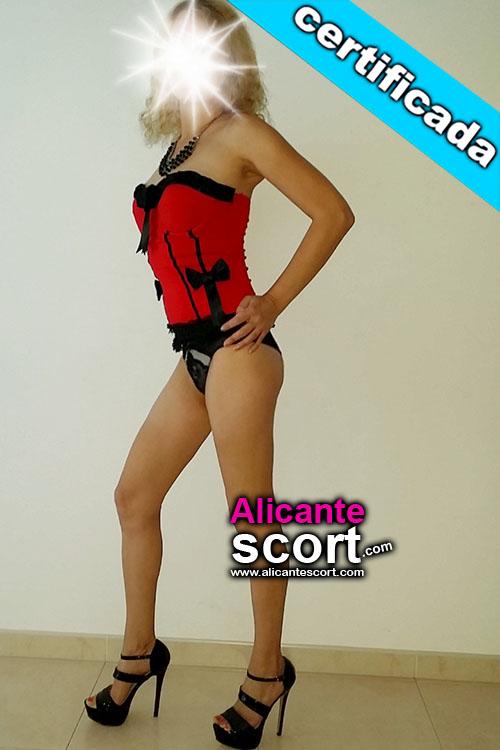 escorts murcia - 640520777 - VIOLETA