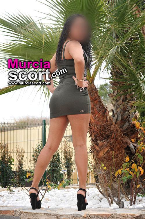 escorts murcia y putas murcia - 618931108  - escort NICOLE
