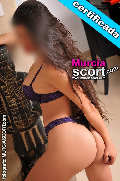 escorts murcia - 622356484 - CELESTE
