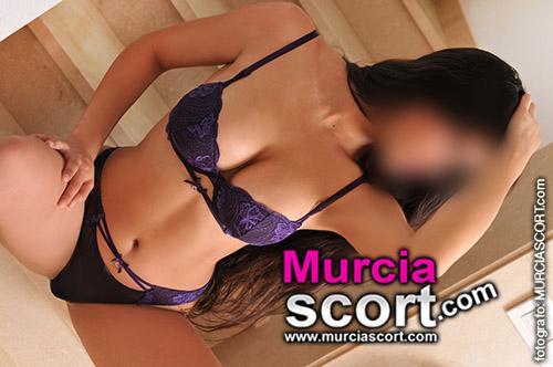 escorts murcia y putas murcia - 622356484 - escort CELESTE