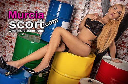 putas murcia - 602677408 - escort