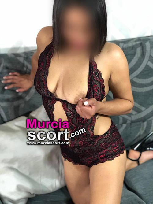 escorts alicante y putas en alicante - 643699432 - escort MILU