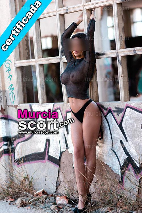putas murcia - 672524997 - escort