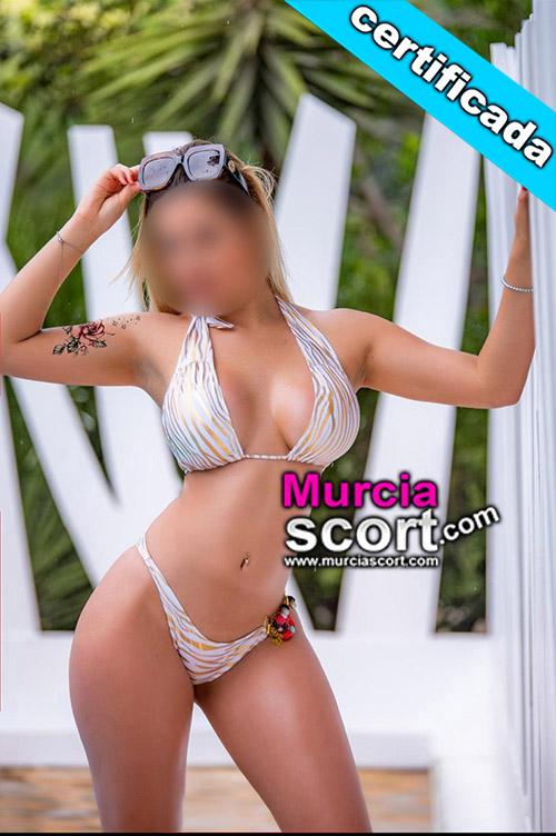 prostitutas en murcia - 632931179  - ALICIA putas murcia