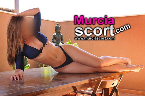 escorts murcia y putas murcia - 631261329  - escort SARA