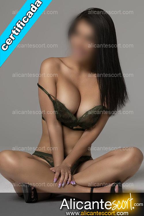 escorts murcia - 611223753 - HANNA