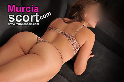 putas murcia - 604118159 - escort BRUNA CARIOCA