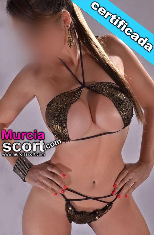 escorts murcia - 643037780 - ELENA