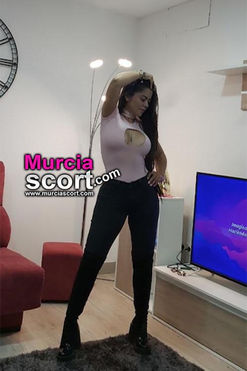 putas murcia - 643807580 - escort