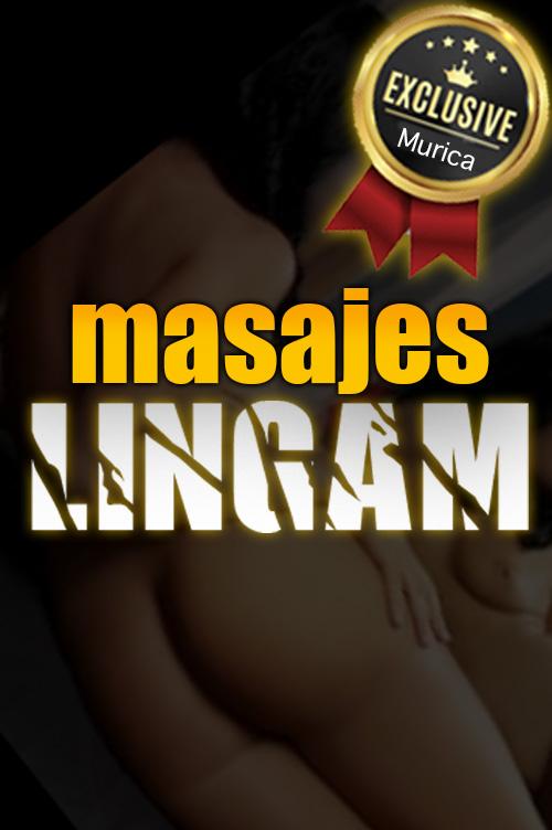 escorts murcia - 633204642 - MASAJES LINGAM