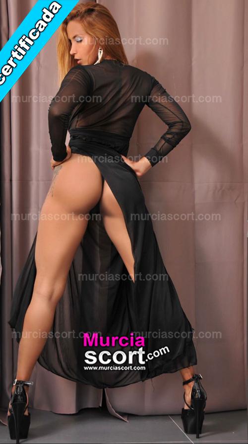 escorts murcia - 631030412 - ESMERALDA