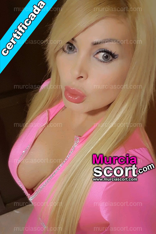 escorts murcia y putas murcia - 685046538  - escort ERIKA BARBY
