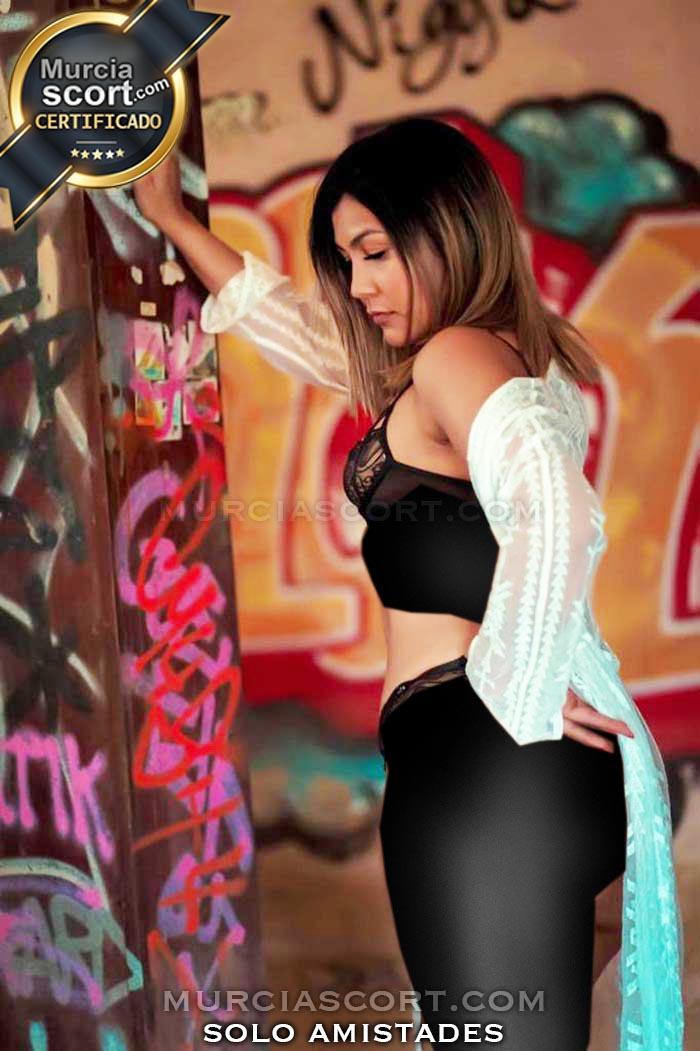 escorts murcia y putas murcia - 611308434  - escort VICKI