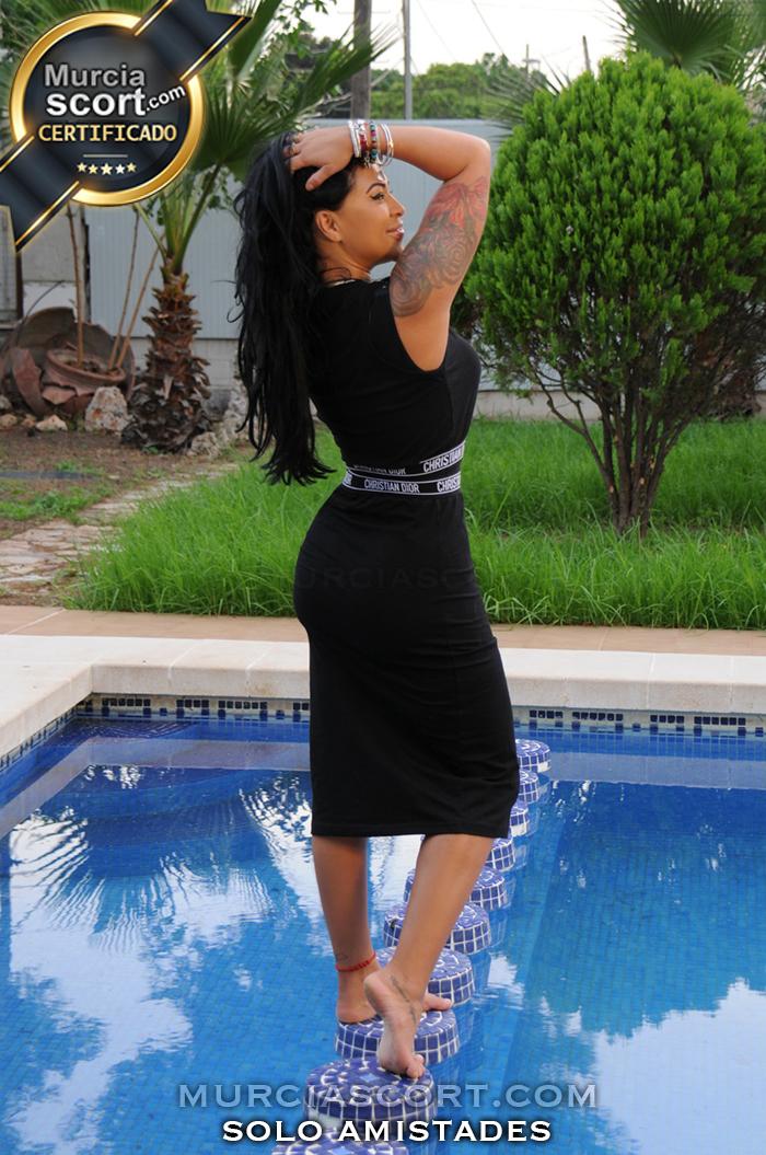 escorts murcia y putas murcia - 633847825 - escort CAMILA