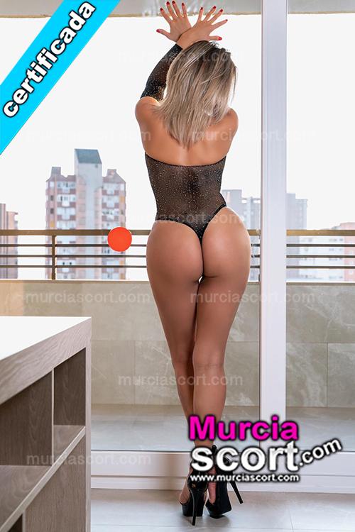 escorts murcia y putas murcia - 697605594 - escort CARLA